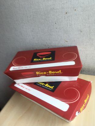 Foto 6 - Makanan di Rice Bowl oleh yudistira ishak abrar