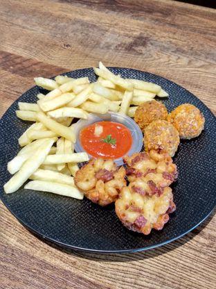 Foto 2 - Makanan di Chill Bill Coffees & Platters oleh Ika Nurhayati