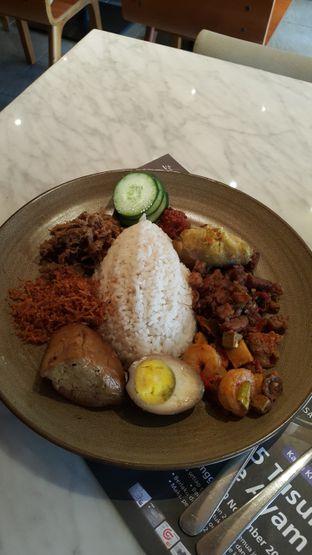 Foto - Makanan di Sate Khas Senayan oleh Stefy Tan