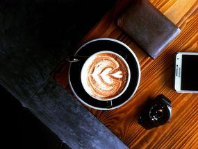 Foto Watt Coffee