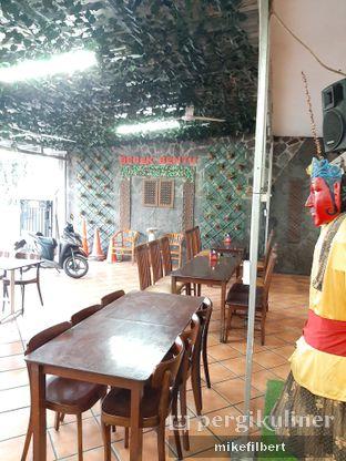 Foto 6 - Interior di Bebek Bentu oleh MiloFooDiary | @milofoodiary