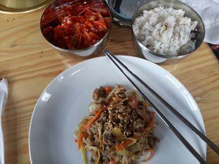 Foto 2 - Makanan di Tteokntalk oleh rullyfa