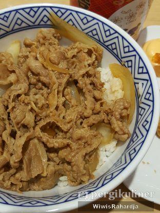 Foto 2 - Makanan di Yoshinoya oleh Wiwis Rahardja