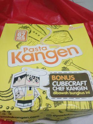 Foto 2 - Makanan di Pasta Kangen oleh @kulinerjakartabarat