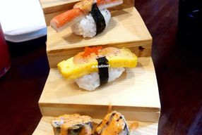 Foto Sushi Shu