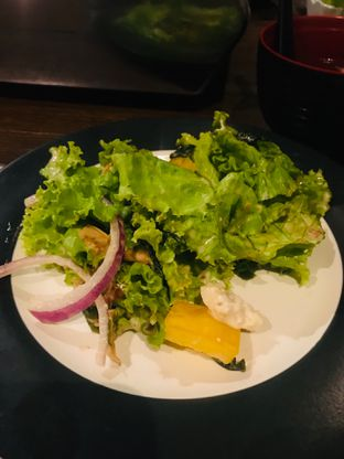 Foto 5 - Makanan di WAKI Japanese BBQ Dining oleh Margaretha Helena #Marufnbstory