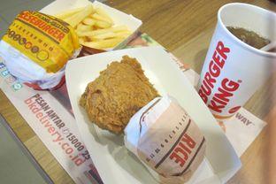 Foto 2 - Makanan di Burger King oleh Kuliner Addict Bandung