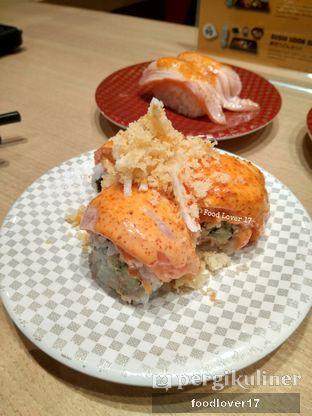 Foto 5 - Makanan di Genki Sushi oleh Sillyoldbear.id