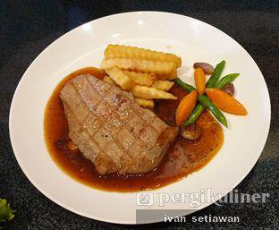 Foto 1 - Makanan di Red Steak & Coffee By Chef Jaya oleh Ivan Setiawan