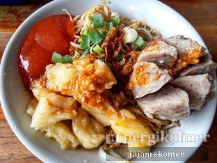Foto 1 - Makanan di Bakso Ridho 17 oleh Jajan Rekomen