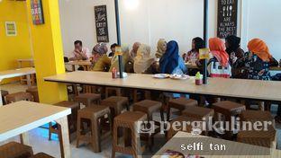 Foto 5 - Interior di Kedai Kribow oleh Selfi Tan