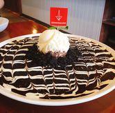 Foto Pancake di De Mandailing Cafe N Eatery