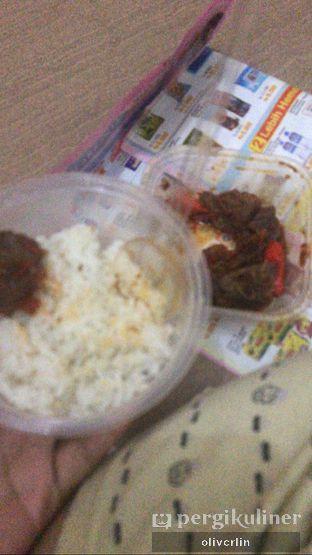 Foto 1 - Makanan di Sop Sapi Gosyen oleh CAROLS