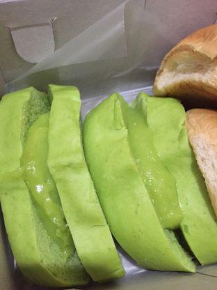 Foto 1 - Makanan di Roti Srikaya & Bakpao Achin oleh @Itsjusterr
