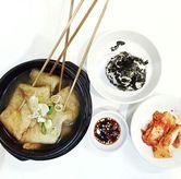Foto Odeng dan Ugly Kimbab Original  di An.Nyeong