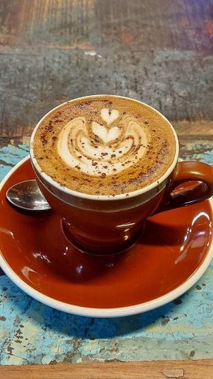 Foto 2 - Makanan di Giyanti Coffee Roastery oleh Mouthgasm.jkt