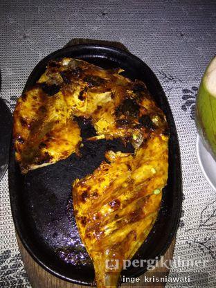 Foto review Rumah Makan Ma'Pinah oleh Inge Inge 3