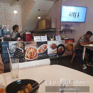 Foto review Cafe Jalan Korea oleh Prita Hayuning Dias 4