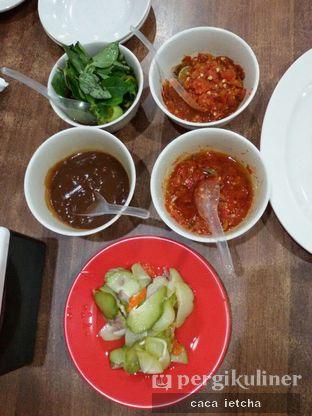 Foto 5 - Makanan di RM Ujung Pandang oleh Marisa @marisa_stephanie