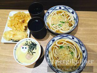 Foto - Makanan di Marugame Udon oleh @mamiclairedoyanmakan