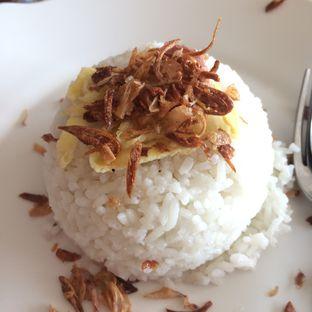 Foto review Ayam Tulang Lunak Hayam Wuruk oleh Yulia Amanda 3