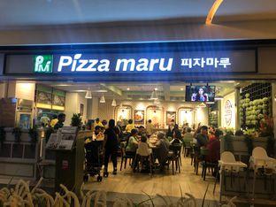 Foto review Pizza Maru oleh Samuel Jozephus R 4