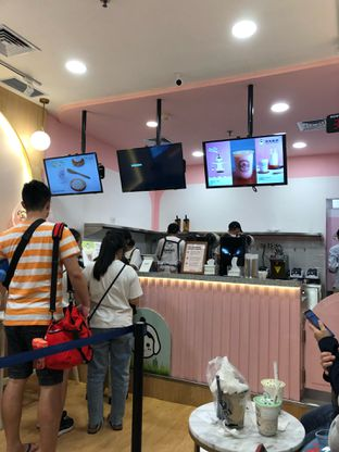 Foto review Yomie's Rice X Yogurt oleh Freddy Wijaya 3