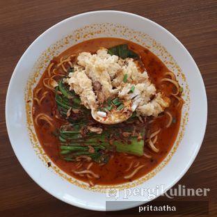 Foto 1 - Makanan(Mi Kuah Pedas) di D'Jawa Cafe & Resto oleh Prita Hayuning Dias