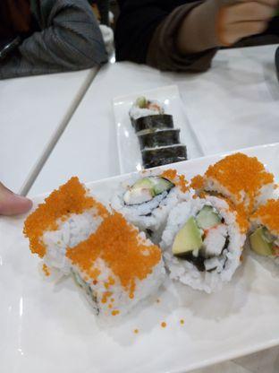 Foto 5 - Makanan di Mori Express oleh Burda ulfy