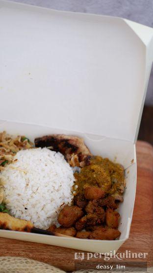 Foto 4 - Makanan di Babi Guling Ko Made oleh Deasy Lim