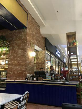 Foto review Nosh Kitchen oleh Prido ZH 9