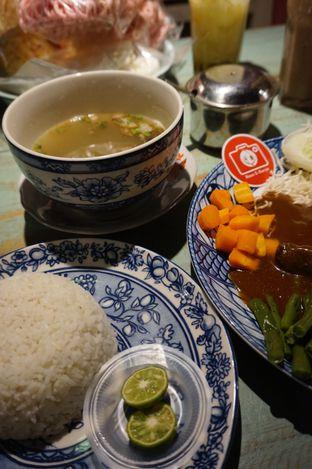 Foto 6 - Makanan di Sagoo Kitchen oleh yudistira ishak abrar