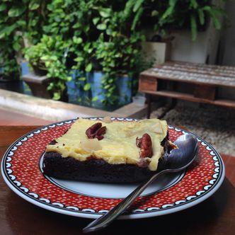Foto Makanan di Giyanti Coffee Roastery