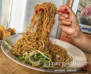 Foto 1 - Makanan(Bakmi ) di Bakmi Bangka Rosela 77 oleh Drummer Kuliner