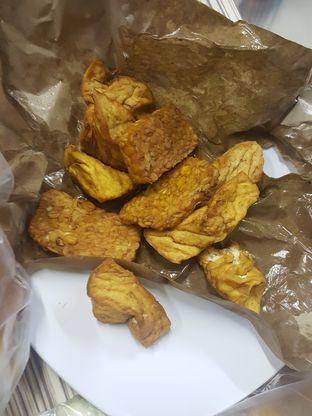 Foto 1 - Makanan di Nasi Uduk Kiko Sari oleh Kevin Leonardi @makancengli