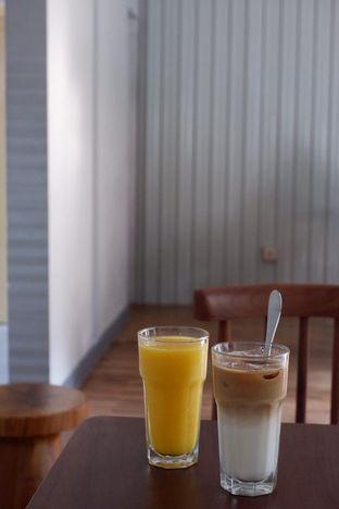 Foto 2 - Makanan di Mr. Roastman oleh yudistira ishak abrar