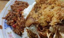 Nasi Bebek Goreng Cabang Purnama