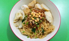 Bakmie Bangka & Chinese Food Po Po