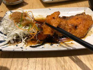 Foto 1 - Makanan di Sushi Hiro oleh Windy  Anastasia