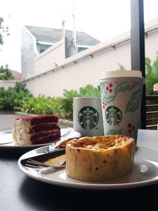 Foto 3 - Makanan di Starbucks Coffee oleh Chandra H C