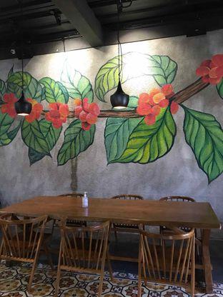Foto review Kalingga Coffee oleh Riris Hilda 5