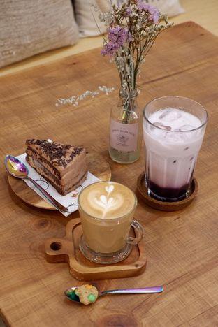 Foto 10 - Makanan di Kona Koffie & Eatery oleh yudistira ishak abrar