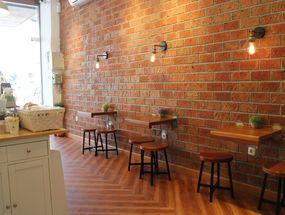 Foto Kafe TIA