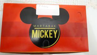 Foto 2 - Interior di Martabak Mickey Mouse oleh Alvin Johanes