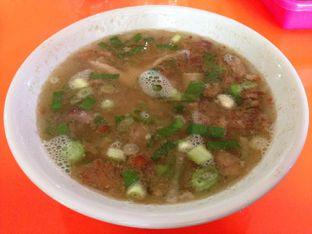 Foto 4 - Makanan(sanitize(image.caption)) di Rumah Makan Marannu oleh awakmutukangmakan