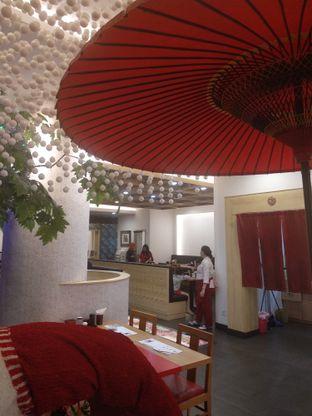 Foto 5 - Interior di Ippeke Komachi oleh Nicole || @diaryanakmakan