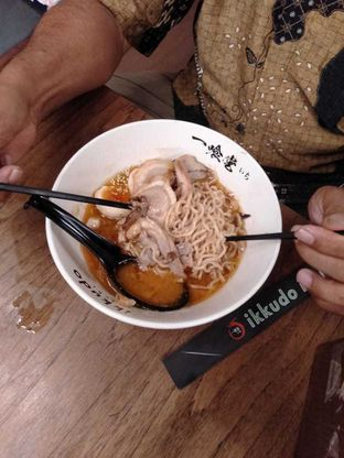 Foto 5 - Makanan di Ikkudo Ichi oleh Raquel Elizabeth