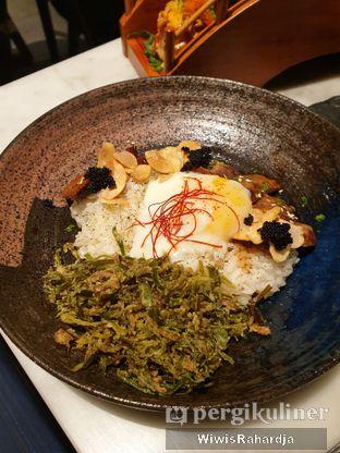 Foto review Kintaro Sushi oleh Wiwis Rahardja 5