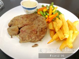Foto 3 - Makanan di Kitchen Steak oleh Fransiscus