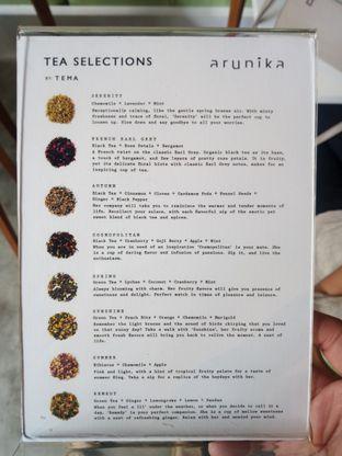 Foto 10 - Menu di Arunika Coffee & Bar oleh Chris Chan